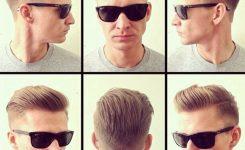 Coole Frisuren Männer Anleitung