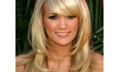 Damen Frisur Blond