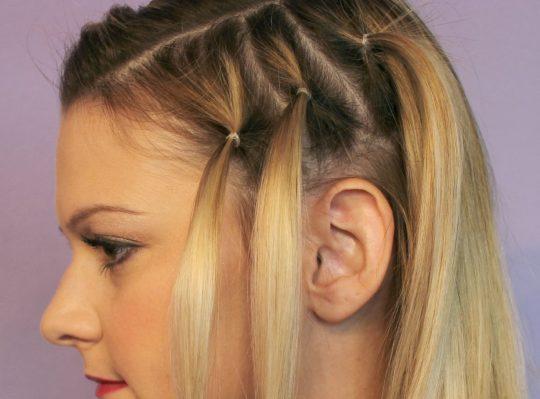 Permalink to Einfache Frisuren Zum Selber Machen