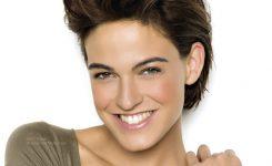 Elegante Frisuren Für Kurze Haare