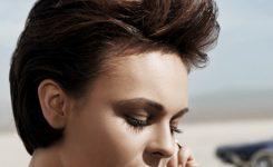 Festliche Frisuren Für Kurze Haare