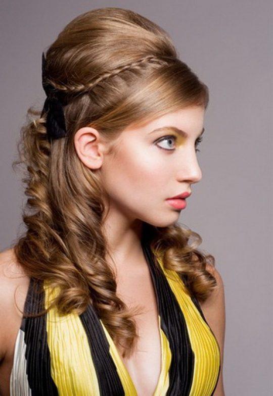 Permalink to Festliche Frisuren Für Lange Haare