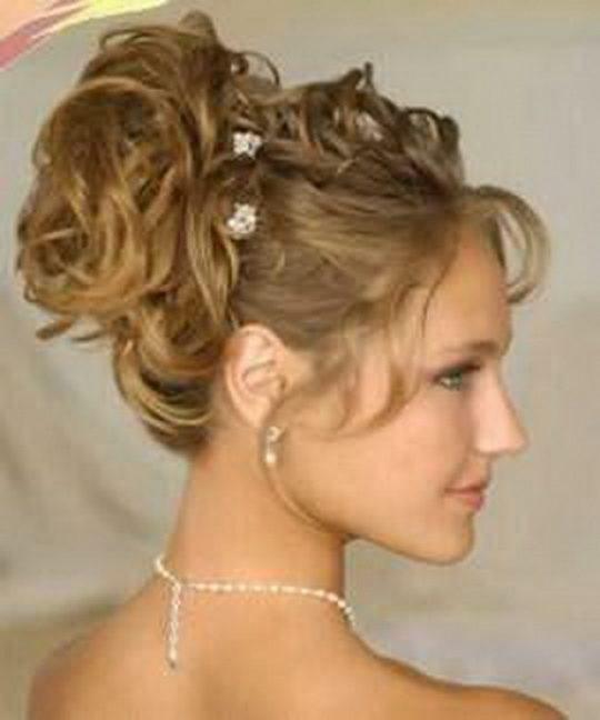 Permalink to Festliche Frisuren Lange Haare
