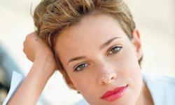 Frisur Damen Kurz Modisch Und Trendy