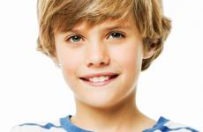 Frisur Für Jungs Inspirierende Modelle Und Haartrends Heute