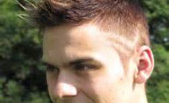 Frisur Herren Dünnes Haar