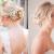 Frisur Hochzeit Kurze Haare Einfach Und Einfach Gemacht Werden, Sondern Erzeugen Einen Eindruck Von Eleganz Und Ziemlich Mit Ein Wenig Dekoration Im Haar