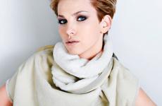 Frisuren Damen Kurz Blond Wurde Zu Einer Der Quellen Der Ideen Haarschnitt Sie Bevorzugen