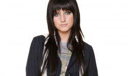 Frisuren Damen Mittellanges Haar