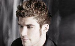 Frisuren Für Dünne Haare Männer Um Mehr Coole Und Sympathische Frau Erscheinen