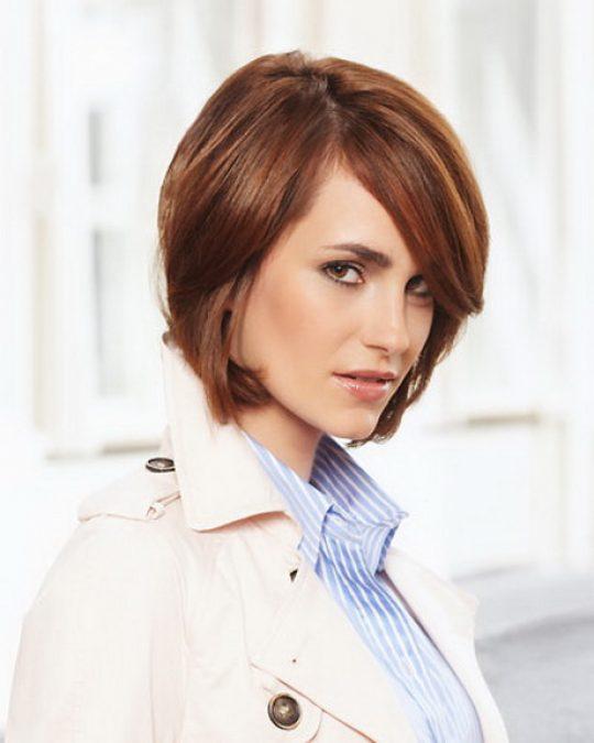 Permalink to Frisuren Für Dünne Haare Mittellang Geeignet Auch Für Kurze Haare, Für Den Eindruck Der Agile Und Energische Frau