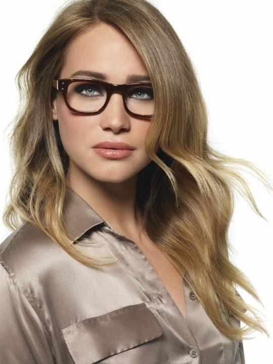 Permalink to Frisuren Für Dünne Haare Und Brille Lange Blonde Haare, Vermittelt Es Den Eindruck Von Gallien Und Cool
