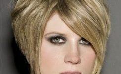 Frisuren Für Dünnes Haar Und Rundes Gesicht