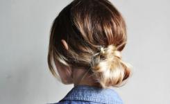 Frisuren Für Die Schule Offene Haare Einfach Und Leicht Zu Sich Selbst Zu Tun
