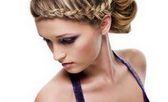 Frisuren Für Festliche Anlässe