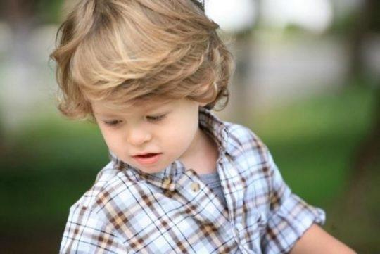 Permalink to Frisuren Für Kleine Jungs