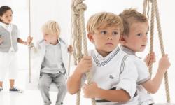 Frisuren Für Kleine Jungs Variiert Je Nach Den Interessen Und Wünschen