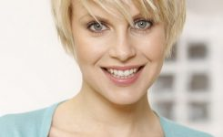Frisuren Für Kurze Haare Damen