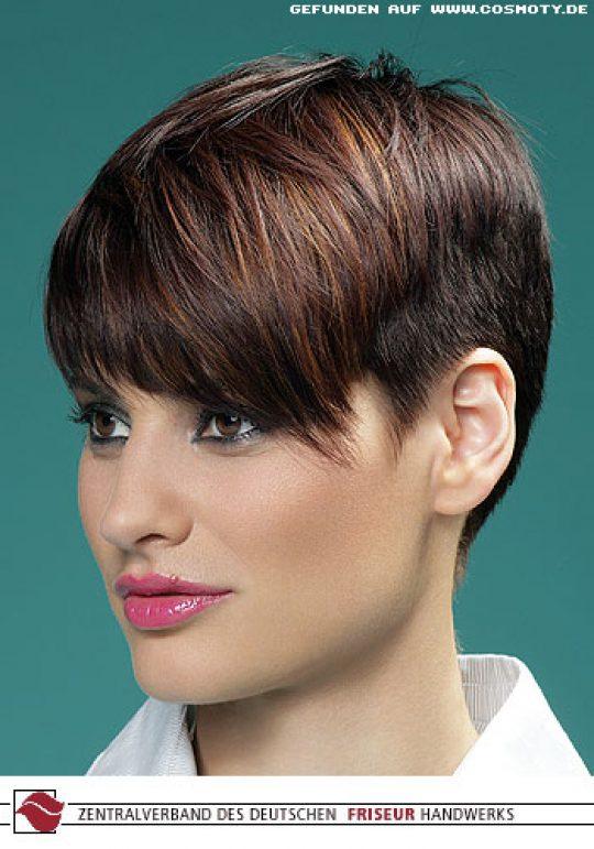 Permalink to Frisuren Für Kurze Haare Zum Selber Machen