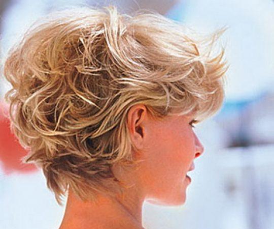 Permalink to Frisuren Für Locken Kurze Haare