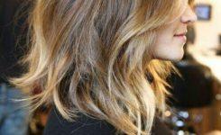 Frisuren Für Schulterlanges Haar