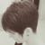 Frisuren fransig kurz haare braun beliebt und attraktiv für moderne Frauen