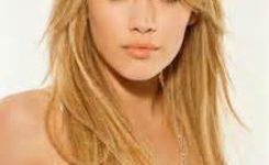 Frisuren Frauen Lang Blond