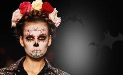 Halloween Frisuren