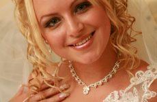 Frisuren Hochzeit Locken