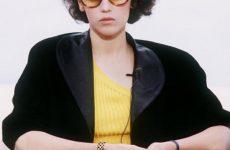 Frisuren In Den 80er Jahren