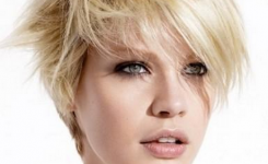 Frisuren Kurzhaar Frauen