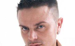 Frisuren Männer Kurz Rundes Gesicht