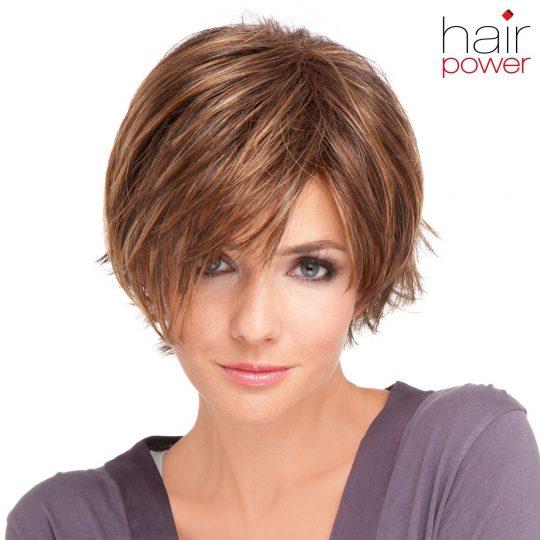 Permalink to Frisuren Mittellang Stufig Braun Dicken Welliges Haar, Geeignet Auch Für Lockiges Haar Stile Und Kurze