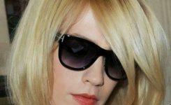 Frisuren Rundes Gesicht Brille