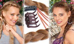 Frisuren Selber Machen Lange Haare