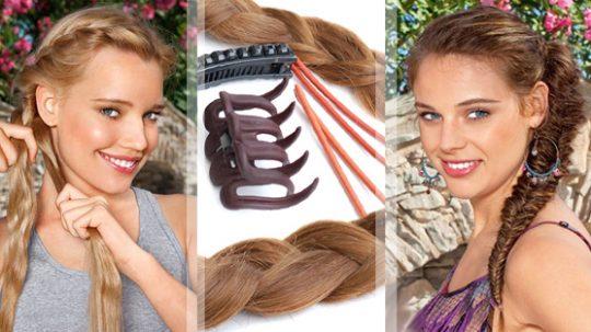 Permalink to Frisuren Selber Machen Lange Haare
