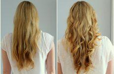 Frisuren Vorher Nachher Fotos