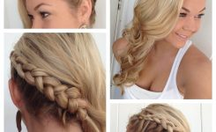 Frisuren Zum Dirndl Mittellange Haare