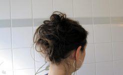 Ganz Einfache Frisuren Zum Selber Machen
