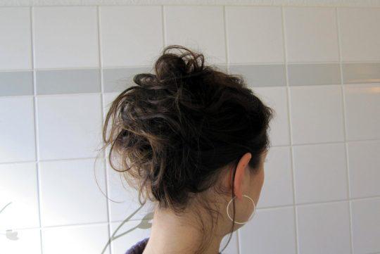 Permalink to Ganz Einfache Frisuren Zum Selber Machen
