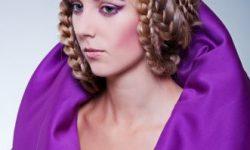 Geflochtene Haare Frisuren