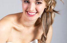 Halb Hochgesteckte Frisuren Hochzeit