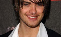 Halblange Frisuren Männer