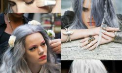 Halloween Frisuren Selbermachen Interessante Idee Kommt Mit Bild