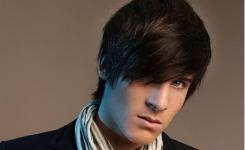 Jungen Frisuren Lang Auswahl Von Ideen Mit Bildern Von Haaren