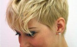 Kurz Haar Frisuren Frauen