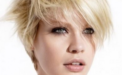 Kurze Haare Frisuren Damen Schön Und Interessant, Eine Der Quellen Von Ideen Haarschnitt Sein