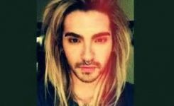 Lange Haare Frisur 2014