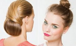 Leichte Frisuren Zum Selber Machen Mittellange Haare Anleitung