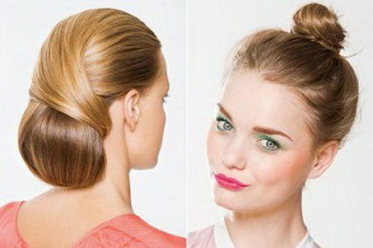 Permalink to Leichte Frisuren Zum Selber Machen Mittellange Haare Anleitung